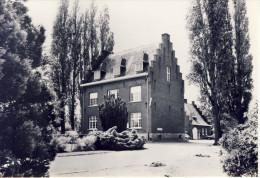 Molenbeersel Villa Pax - Kinrooi