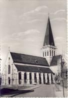 Asse Sint-Martinuskerk - Asse
