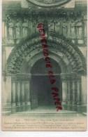 79 - THOUARS -   MAGNIFIQUE  EGLISE SAINT MEDARD - Thouars