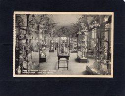 50502   Belgio,  Musee H. Verhaeghe De Naeyer,  Bruxelles-Laeken,  Pavillon Chinois: Grand Hall D£Entree,  NV - Musei