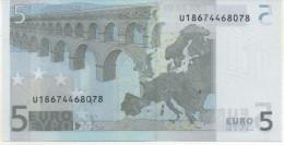 5€  France L025H2 Trichet Non Circulé - 5 Euro