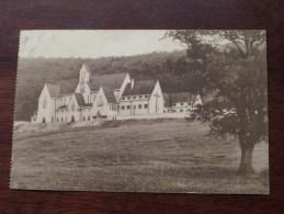 Abbaye N D De Clairefontaine Cordemoy / Anno 1936 ( Zie Foto Voor Details ) !! - Bouillon