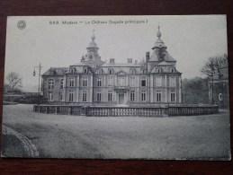 Le Château ( Façade Principale ) N° 869 / Anno 1936 ( Zie Foto Voor Details ) !!