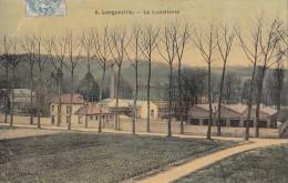 Longueville 77 -  Ateliers Optique Lunetterie - France
