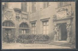 - CPA 31 - Toulouse, Intérieur De La Maison De Pierre - Toulouse