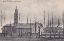 Bornem, Abdij, Noordkant - Bornem