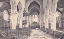 Denderleeuw, Het Binnenste Der Kerk - Denderleeuw
