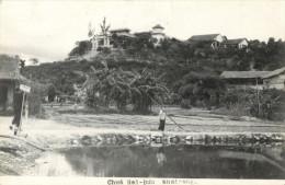 NHATRANG - CHUA HAI - DUC - Viêt-Nam