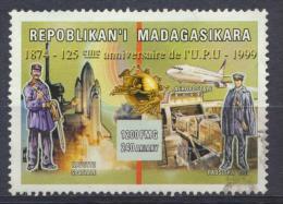 ��� MADAGASCAR - Y&T n�1785 - 1999 ���