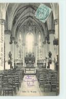 ELLIGNIES SAINTE ANNE - Eglise Paroissiale. - Beloeil