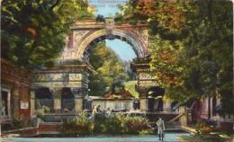 SCHÖNBRUNN - Römische Ruine - Château De Schönbrunn