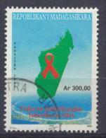 ��� MADAGASCAR - Y&T n�1886 - 2006 ���