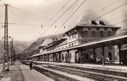 Thématiques 66 Pyrénées Orientales Enveitg Gare Internationale - Other Municipalities