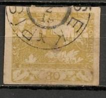 Timbres - Tchécoslovaquie - 1918 - 30. -