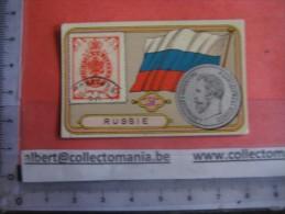 46 Chromos BAL Margarine PUB 51-100 Antwerpen ANVERS Landen Timbres Stamps Coin Money Munt Flag Vlag Drapeau 1900 Litho - Autres