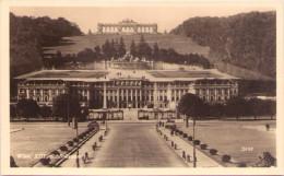 WIEN - Schönbrunn - Château De Schönbrunn