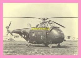 CPM   WESTLAND H19 - Elicotteri