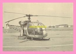 CPM   ALOUETTE II - Elicotteri