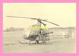 CPM   DJINN - Hubschrauber