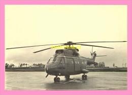CPM   PUMA - Elicotteri