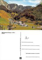 Kt Graubünden - Casaccia, Val Bregaglia (I-L 100) - Postkaarten