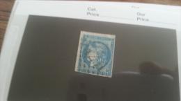 LOT 236824 TIMBRE DE FRANCE OBLITERE N�45