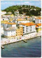 Slovenia, PIRAN - PIRANO, Used Postcard [14565] - Slovenia