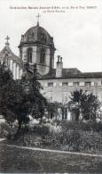 NANCY  54  Institution Sainte Jeanne D'arc    La Petite Pension   -T- - Nancy