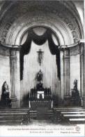 NANCY  54  Institution Sainte Jeanne D'arc    Interieur De La Chapelle   -T- - Nancy