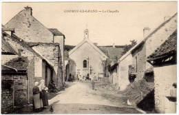 Cormot Le Grand - La Chapelle ( édition Maurice ) - France