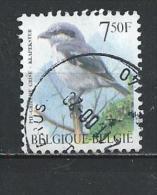 -Belgie Gestempeld  NR°    2775   Catw.  0.30   Euro - 1985-.. Oiseaux (Buzin)