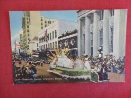 Gasparilla Parade Downtown   Florida> Tampa   ---- --ref 1643