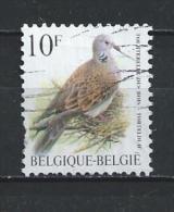 -Belgie Gestempeld  NR°    2783   Catw.  0.30   Euro - 1985-.. Oiseaux (Buzin)