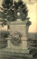 BEAUMONT EN ARGONNE LE MONUMENT FRANCAIS AU CIMETIERE - Francia