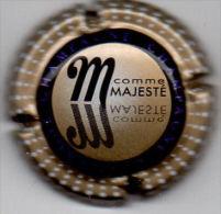 C0415 - CHAMPAGNE - 799c - M Majesté - Champagne