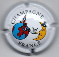 C0603 - CHAMPAGNE - 631 - Blanc - Champagne