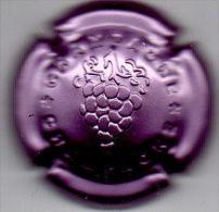 C0810 - CHAMPAGNE - 762a - Rosé Violacé - Champagne