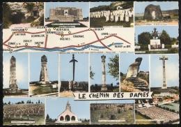 LE CHEMIN DES DAMES. Multi Vues - France