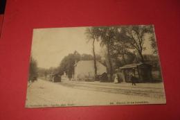 C P Station De La Jonchere - Issy Les Moulineaux