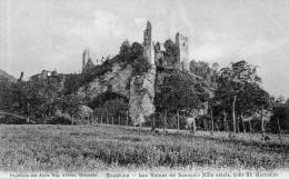 """BEAUVOIR EN ROYANS """" Les Ruines"""" - France"""