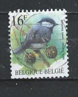-Belgie Gestempeld  NR°    2804   Catw.  0.25   Euro - 1985-.. Oiseaux (Buzin)