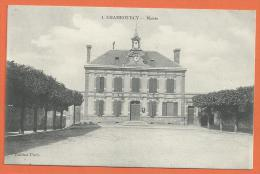 NOV280, Chambourcy, La Mairie, Circulée - Chambourcy