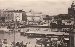 HELSINKI The Market Place - Finnland