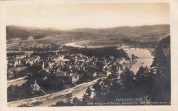 TETSCHEN A.d.Elbe (Děčín) - Tchéquie