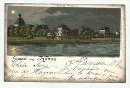 Gruss Aus HANAU - Hanau