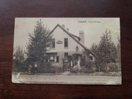 Villa NIRVANA Contich / Anno 1939 ( zie foto voor details ) !!