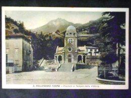 LOMBARDIA -BERGAMO -SAN PELLEGRINO TERME -F.P. LOTTO N 424 - Bergamo