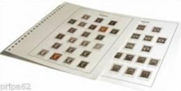 Jeu France Yvert SC De 1945 à 1959 Ref 1272 SCII - Pré-Imprimés