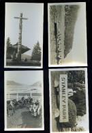 4 Photographies Originales Canada Colombie Britannique Vancouver Stanley Park  PY22 - Lieux