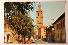 CARAVAGGIO (BG) - VIA FOLCERO -  F/G - V: 1973 - Bergamo